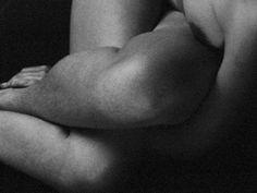 Nude, 1934  Edward Weston