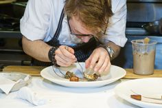 Bearfoot Bistro Offering Weekly Top Chef Canada Screening And Themed Menu To Cheer  On Its Own Sous Chef Jimmy Stewart