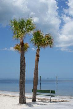 Hudson Beach, Florida.
