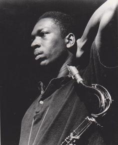 Coltrane.