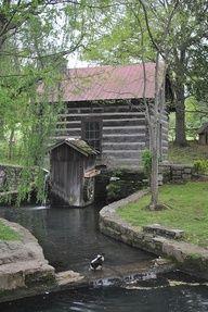 Carper Homestead ~ Nashville, TN
