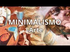 ▶ Minimalismo - Historia del Arte - Educatina - YouTube