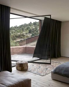 WEEKEND ESCAPE: A CONTEMPORARY MOUNTAIN RETREAT | THE STYLE FILES