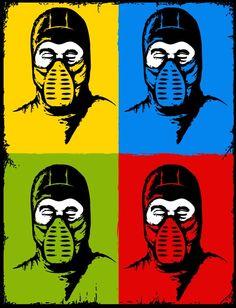 Mortal Kombat.