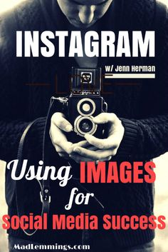 instagram with jenn herman
