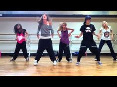 One of my favorite hip-hop choreographers on youtube