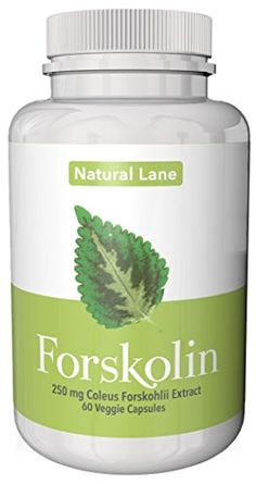 "Amazon Deal Alert: Use the Coupon Code ""QKU4CUD7"" to receive the Special $9.95 Sale Price. -- Forskolin Supplement - 20% Standardized - 250mg Yields 50mg of Active Forskolin - 60 Capsules - Manufactured in FDA Approved US Facility - One Year 100% Money Back Guarantee Natural Lane http://www.amazon.com/dp/B00KVRWHYE/ref=cm_sw_r_pi_dp_Lgr5tb0NSDZ5S"
