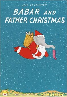Babar and Father Christmas (Babar Books (Random House)) by Jean De Brunhoff. $10.85. Series - Babar Books (Random House). Reading level: Ages 4 and up. 48 pages. Publisher: Random House Books for Young Readers; 1 edition (September 25, 2001). Save 32%!