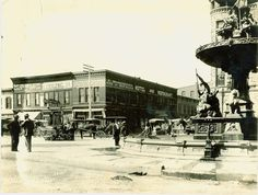 Images of Springfield - Springfield Ohio History