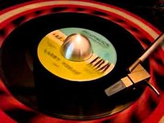 Larry Verne - Please Mr. Sitting Bull - YouTube