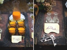 Adult Harry Potter theme party would be a badass Halloween party