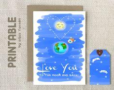 Made with love by Agus Y.: FREEBIE: Printable Valentine Card - Tarjeta de San Valentin para Imprimir valentin card, craft galleri, valentine day cards, printabl valentin, valentine cards, perfect printabl, printabl freebi, free printabl, craft ideas