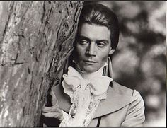Anthony Andrews as The Scarlet Pimpernel (1982)