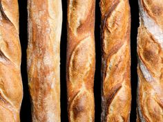 What's the best baguette in NYC? We did a taste test to find out.