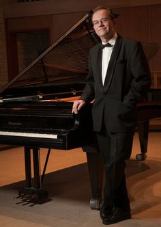 The University of Central Oklahoma School of Music will present pianist Slawomir Dobrzanski, D.M.A., in a solo concert at 7:30 p.m. Oct. 18 in the Radke Fine Arts Theatre located in the UCO Center for Transformative Learning.