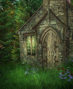 hous background, tale hous, wood houses