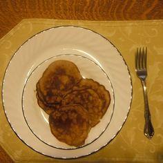 Banana Pancakes - 2 Ingredients