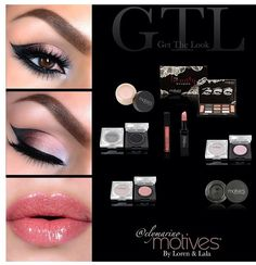Motive cosmetics  All products available @ faceofdreamsdotcom  GET YOURS NOW!