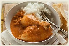 Pepian Sauce (for Stewed Chicken Or Veggies) Recipes — Dishmaps