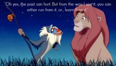 Disney Movie Dads: 15 Treasured Quotations - just in time for Father's Day!