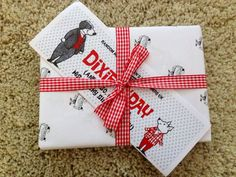 Dixie O'Day by dream team Clara Vulliamy and Shirley Hughes wonderful