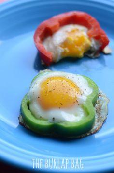 Some eggcellent egg ideas!