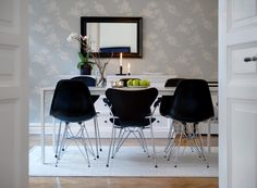 Dining room / jadalnia