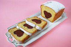 szíves sütemény