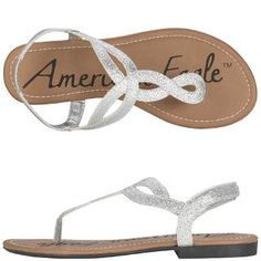 - American Eagle - Women's Whitney Sandal - Payless Shoes