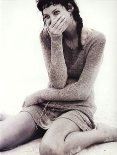 christy turlington - still one of the most beautiful women alive
