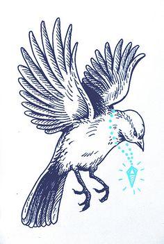 fairy bird | Flickr - Photo Sharing!
