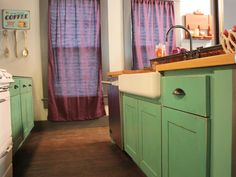 Farmhouse Concept Completed - A Hatmaker Home Renovation on HGTV