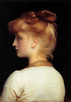 Frederic Leighton (1830 – 1896) – Pintor Inglês_14