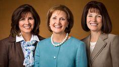 women of faith, general conference, church, relief societi, societi presid