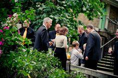 St James's Garden - Drinks Reception