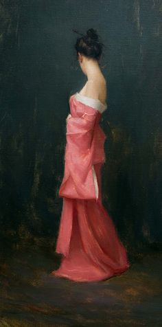 Aaron Westerberg, Musetouch.