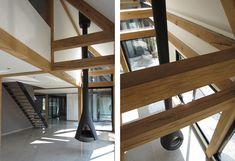 spot architecture: villa laar, the netherlands | designboom