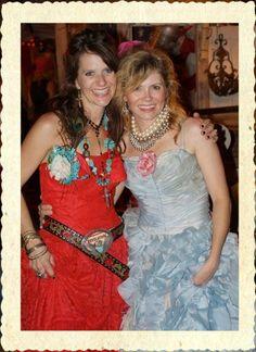 Junk Gypsy JUNK-O-RAMA Prom