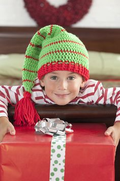 Stocking Cap | crochet today