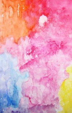 pretty colors