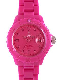 Pink Time