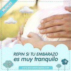 Algunas embarazadas sufren náuseas y mareos pero otras no tienen ningún síntoma. ¿Cómo es tu embarazo?