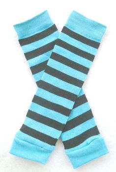 Leg Warmers / Teal and Black Striped / Baby /Toddler by vpettet, $5.75 https://www.etsy.com/listing/181220972/leg-warmers-teal-and-black-striped-baby?ref=sr_gallery_19&ga_order=date_desc&ga_view_type=gallery&ga_ref=fp_recent_more&ga_page=30&ga_search_type=all