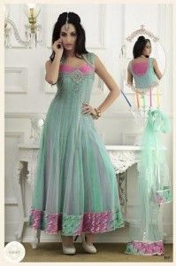 Bridal And Party Wear Readymade Shalwar Kameez Trends Pictures