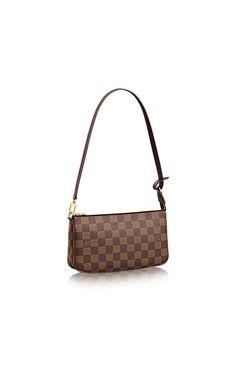 Pochette Accessoires NM via Louis Vuitton