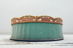 Brighton beach carousel in the snow | Flickr