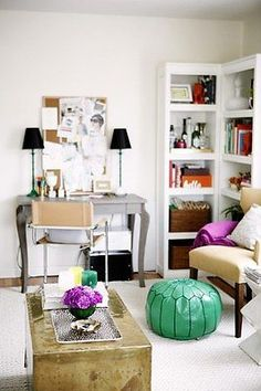 5 Tips for Glamorous Styling in a Small Space | eBay