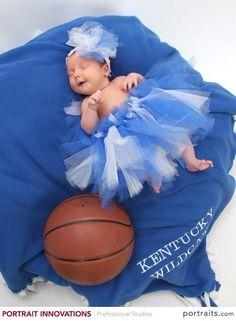 My baby girl's newborn pic!