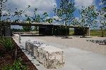 Flight 93 Memorial (Image Credit:  Paul Murdoch Architects.)