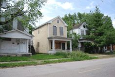 Louisville Has the 2nd largest inventory of shotgun houses and they make up 10% of Louisville's building stock. They are among the most common late 19th century and early 20th century house types in the urban South.
